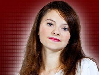 Francesca di X Factor 5