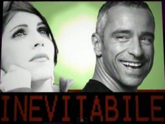 Giorgia e Eros Ramazzotti in duetto