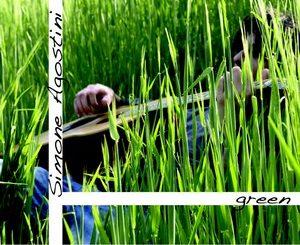 Green di Simone Agostini