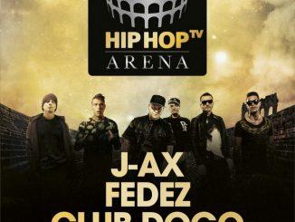 Hip Hop Tv Arena a Verona