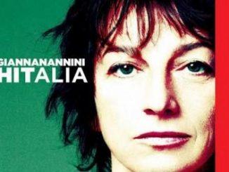 Hitalia di Gianna Nannini