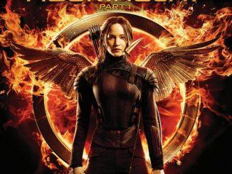 """Hunger Games: Mockingjay - Part 1"""