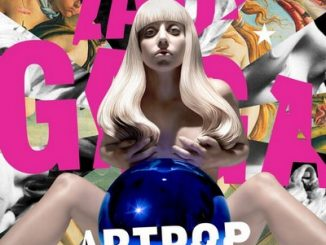 Art Pop di Lady Gaga