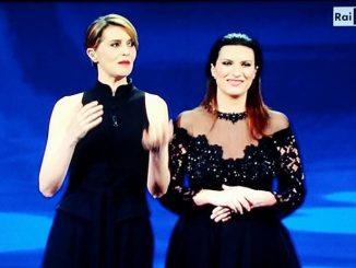 Laura e Paola