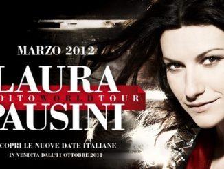 Laura Pausini presenta Inedito
