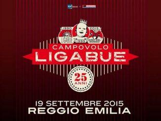 Campovolo 2015 - La Festa
