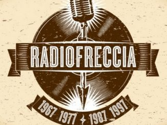 "Ligabue conduce in radio ""Radiofreccia in Mondovisione"""