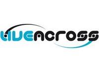 Live Across - logo