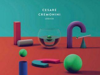 Copertina di Logico di Cesare Cremonini