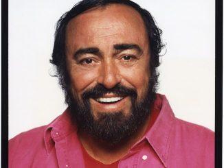 """Luciano Pavarotti protagonista di """"Unici"""" su Rai2"""