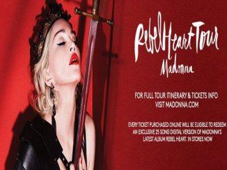 Madonna concerti Torino 2015