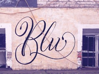 Singolo Blu