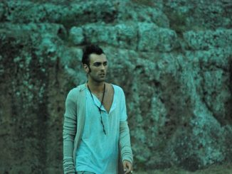 "Marco Mengoni in ""Solo"""