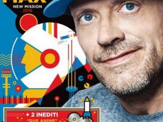 Album Astronave Max new Mission