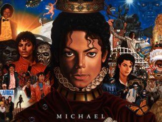 Michael di Michael Jackson