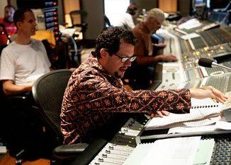 Michael Giacchino ©michaelgiacchinomusic.com