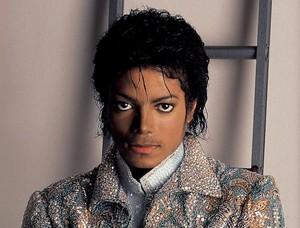 Michale Jackson ©Foto Michael Jackson Official Site