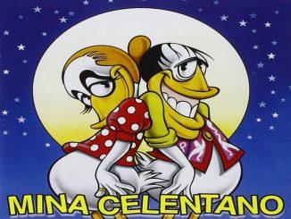 Mina e Celentano nuovamente insieme