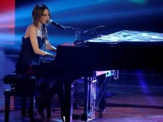 Nathalie a X Factor 2010