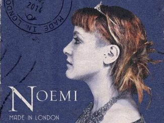 Noemi Album Made in London