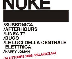 No Nuke - manifesto