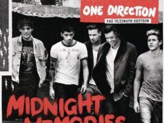 """""""Midnight memories"""" dei One Direction"""