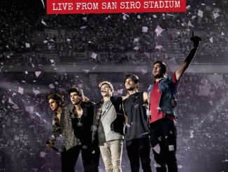 One Direction Where we are – Live from San Siro Stadium
