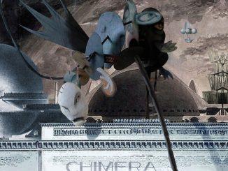 Ottodix cover di Chimera
