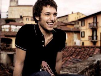 Paolo Nutini: sette concerti in Italia nel 2012