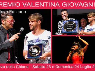 Premio Valentina Giovagnini