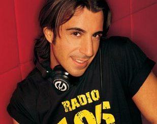 Marco Mazzoli di Radio 105