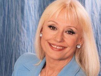 Raffaella Carrà giudice di The Voice Italia