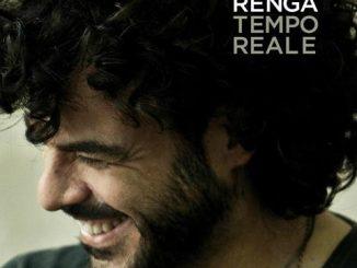 Francesco Renga album Tempo reale