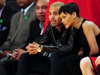 Rihanna e Chris Brown nuovamente insieme