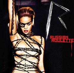 Rihanna - cover di Russian Roulette