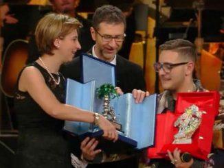 Rocco Hunt vince Sanremo 2014 Nuove Proposte