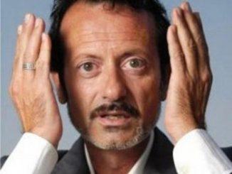 Rocco Papaleo a Sanremo 2012