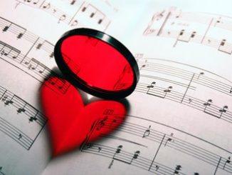 San Valentino in musica