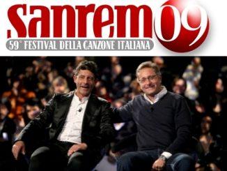 Festival di Sanremo - Bonolis