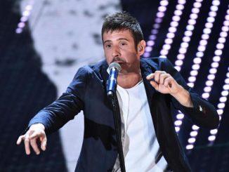 Francesco Gabbani con Amen vince tra le Nuove Proposte di Sanremo 2016