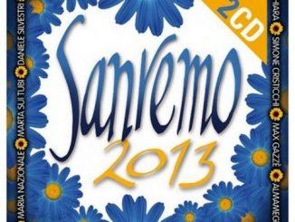 Sanremo 2013 compilation