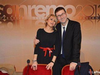 Sanremo 2013 ©foto La Presse