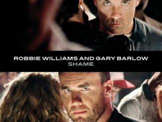 Shame: Robbie Williams e Gary Barlow