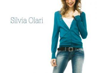 Silvia Olari
