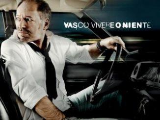 Spartiti di Vivero o Niente di Vasco Rossi