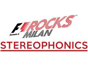 Stereophonics per F1 Rocks