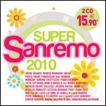 La copertina di Super Sanremo