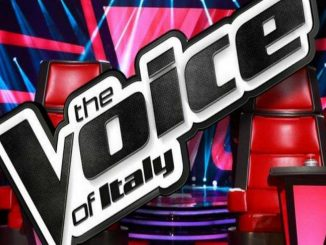 The Voice of Italy 2016