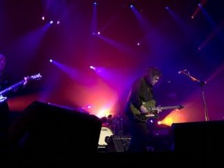 The Cure concerti in Italia estate 2012