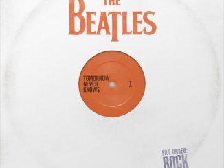 Tomorrow Never Knows dei Beatles